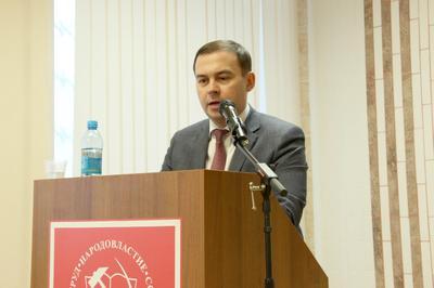 Юрий Афонин: От коммунистов требуется особая концентрация и ответственность