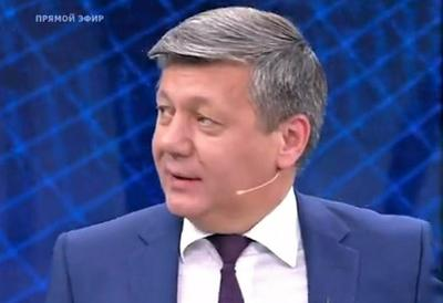 Дмитрий Новиков: Западу нужна послушная и зависимая власть на Украине