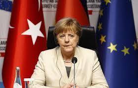 Политика Меркель вызывает все большую критику в Германии