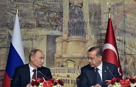 Иносми: У Эрдогана есть «старый новый партнер» – Путин