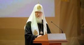 Патриарх Кирилл призывает не устраивать десоветизацию в России