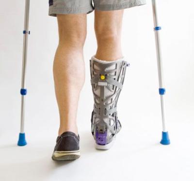 Переломы. Виды переломов. Первая помощь
