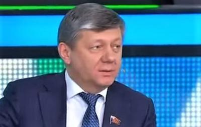 Дмитрий Новиков: Государство несет ответственность за провальную социальную политику