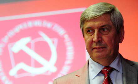 КПРФ предлагает ввести мораторий на повышение пенсионного возраста