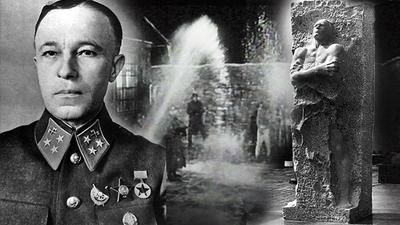 Омская прокуратура не защитила доброе имя генерала Карбышева