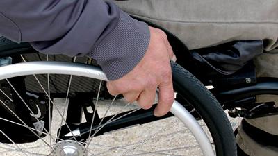 Как работает и что регламентирует закон о защите инвалидов