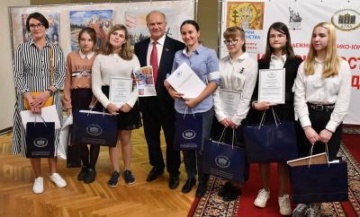 Геннадий Зюганов: Политика Ленина и Сталина является для нас предметом особой гордости