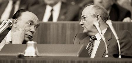 Геннадий Зюганов: Предательство без срока давности