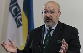 ОБСЕ: российских войск в Донбассе нет
