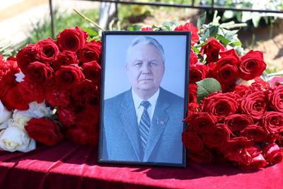 Юрий Афонин: Егор Кузьмич Лигачев всю жизнь боролся за идеалы справедливости и социализма