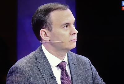 Юрий Афонин: В скачках цен на газ в Европе виновата не Россия, а глобальный кризис капитализма