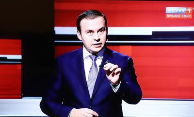 Юрий Афонин: Президент предлагает «работу над ошибками» после либеральных реформ
