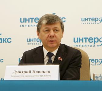 Дмитрий Новиков: Коррупция растет из-за политического произвола и фальсификаций на выборах
