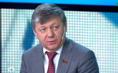 Дмитрий Новиков: Для борьбы с антироссийскими фейками нужно наращивать объем правдивой информации