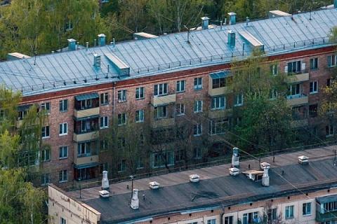Подавляющее большинство россиян считает, что программа реновации нужна не только Москве