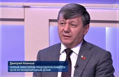Дмитрий Новиков: Украинский сценарий в Белоруссии неосуществим