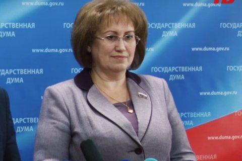 Вера Ганзя: Правоохранительные органы не заинтересованы в искоренении преступности
