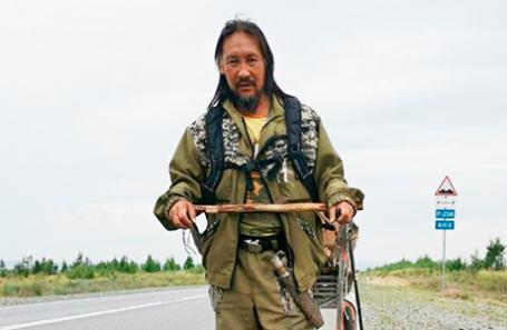 В Бурятии задержали шамана, собиравшегося «изгнать» Путина
