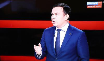 Юрий Афонин: Павел Грудинин стал главным героем президентских выборов. Задача-максимум – победа