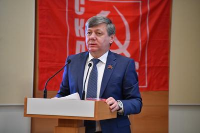 Дмитрий Новиков: Предотвратить либеральный реванш!