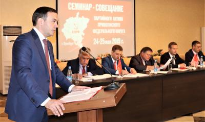 Юрий Афонин: Сохранение нынешней власти и ее курса – исторический тупик для России