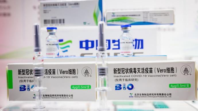 Белоруссия договаривается о поставке к концу августа около млн доз китайской вакцины