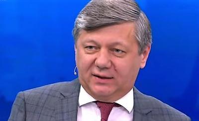 Дмитрий Новиков: У Украины есть будущее только вместе с Россией