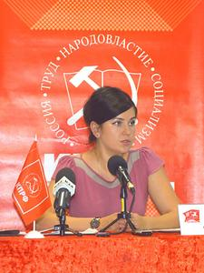Более тысячи кандидатов от КПРФ поборются за муниципальные мандаты в Алтайском крае