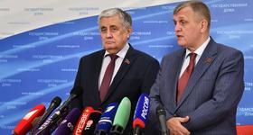 Николай Коломейцев: Что-то в нашем царстве не так