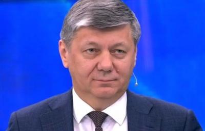 Дмитрий Новиков: Только левый проект решит проблемы страны