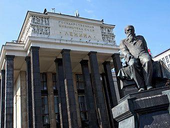 Дмитрий Новиков: Объединение двух важнейших библиотек России стало бы абсурдным решением