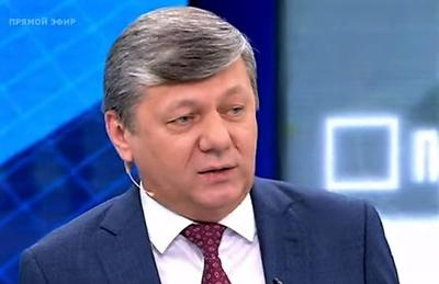 Дмитрий Новиков: Ситуация с «Крымской платформой» высветила провалы официального Киева
