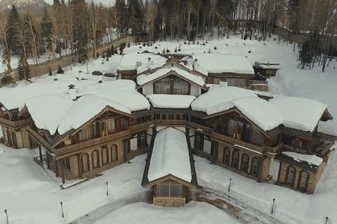 Олигарх Усманов еще раз рассказал, как он передавал «фонду Медведева» дом и участок за 50 млн долларов