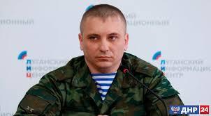 На границе Луганской народной республики появились украинские танки и арабские наемники