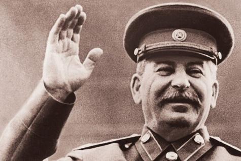 Коммунисты предложили установить в Рязани памятник Сталину