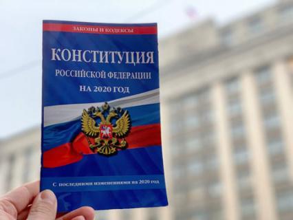 Сергей Левченко предложил закрепить в Конституции РФ востребованную систему социальных гарантий