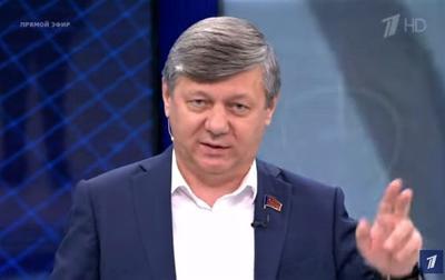 Дмитрий Новиков: Ответственность за хаос в Афганистане несут Соединенные Штаты