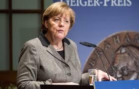 СМИ: Меркель стала для немцев воплощением неудач