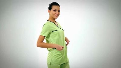 Нормы обеспечения медработников спецодеждой