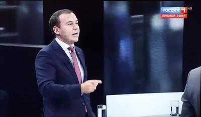 Юрий Афонин: Скандалами общество отвлекают от повышения пенсионного возраста и других острых проблем