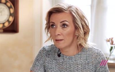 Мария Захарова: Россия не требовала сократить число сотрудников американских дипмиссий – они сами…