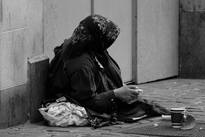Гарант или пшик. Закон о социальной защите населения