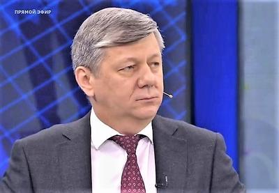 КПРФ настаивает на признании Донецкой и Луганской народных республик