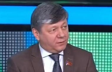 В КПРФ заявили о необходимости активизировать политику на постсоветском пространстве