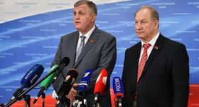 Николай Коломейцев: Дома взрываются, потому что контролирующие органы утратили ответственность