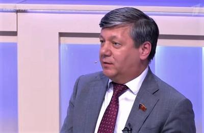 Дмитрий Новиков: Тоталитаризм идёт с Запада