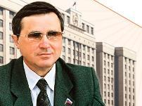 Олег Смолин: Национальное богатство России – человеческий потенциал и высокие технологии