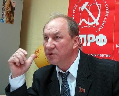 В КПРФ считают, что президент РФ должен объявить чрезвычайную ситуацию в стране