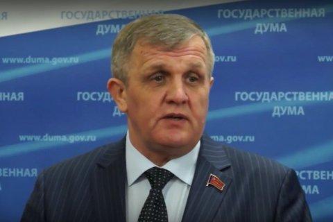 Николай Коломейцев: Российская банковская система – периферия ФРС США