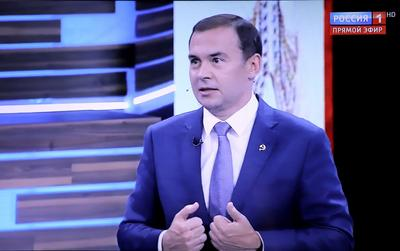 Юрий Афонин: России не выжить без сильной армии
